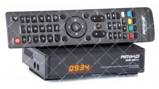 Amiko MINI HD265 HEVC