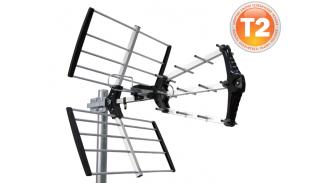 Т2 антенна Romsat UHF-141 наружная