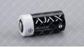 Батарейка Ajax CR123A 3V Lithium Battery