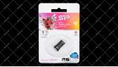 Накопитель Silicon Power TOUCH T01 16Gb USB 2.0 (SP016GBUF2T01V3K)