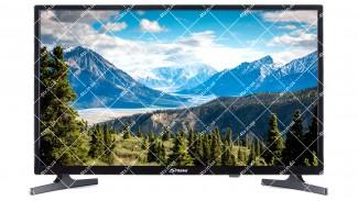 Телевизор Strong SRT 24HA3303U SMART