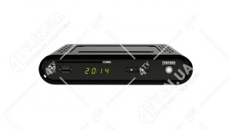 Trimax TR-330HD PVR DVB-T2