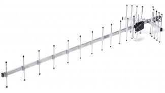 CDMA/3G антенна 800-22-17 (коробка) 1.3м 17dB