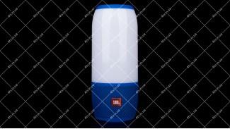 Колонка портативная с подсветкой JBL PULSE 3  Bluetooth синяя copy
