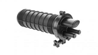 Муфта оптическая Crosver FOSC-S206/12-2-12