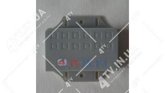 DiSEqC 4х1 Sat-Integral GD-41W в кожухе
