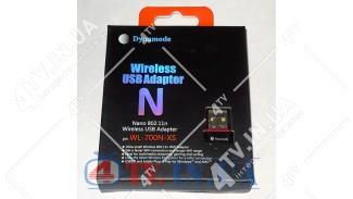 USB Wi-Fi адаптер Dynamode Nano 802.11n