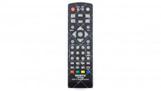 Пульт универсальный DVB-T2 Huayu VP-004 RM-D1258