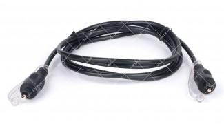 Кабель оптический Optical Toslink чёрный пакет 1.5 метра