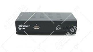Tiger AIR T2 DVB-T2