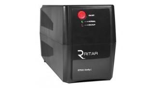 ИБП UPS Ritar RTP500 (300W) Standby-L