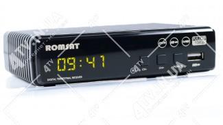 Romsat T2550 DVB-T2