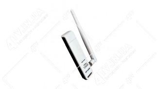 USB Wi-Fi адаптер Tp-link TL-WN722N