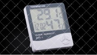 Термогигрометр цифровой HTC-1