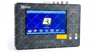 GI X-FINDER 2 (xFinder 2) DVB-S/S2/C/T/T2