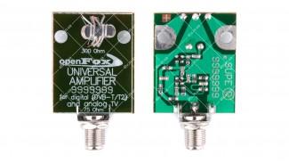 Усилитель антенный Openfox F-9999999