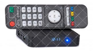 Magicsee N5 Max Smart TV Box S905X3 4GB/32GB Android