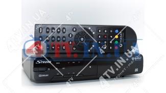 Viasat  SRT 7711 HD с карточкой условного доступа в комплекте