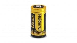 Батарейка CR 123A Huiderui