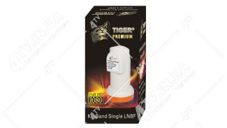 Tiger TL-1311 Premium SINGLE