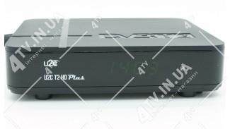 U2C T2 HD Plus Dolby Digital DVB-T2