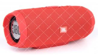 Колонка портативная JBL CHARGE 3 Bluetooth красная copy