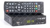 LORTON T2-19 HD DVB-T2 УЦЕНКА