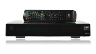 Opticum AX 4K UHD Box HD51 CI+