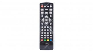 Пульт DVB-T2 Т2050, T2050+, Т2090, T2 mini, 5050, Q168