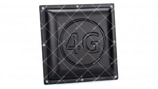 GSM антенна панель Точка-G черная