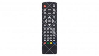 Пульт DVB-T2 Romsat T2050, Т2070, Т2090, mini, 0017, 2018