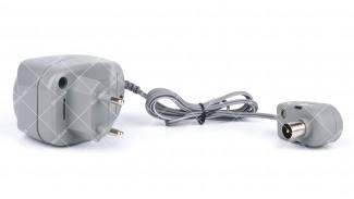Блок питания для антенного усилителя Eurosky 2-12В с регулятором