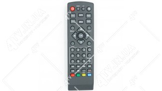 Пульт DVB-T2 Т2050/T2050+/2090/T2 mini/5050/Q168
