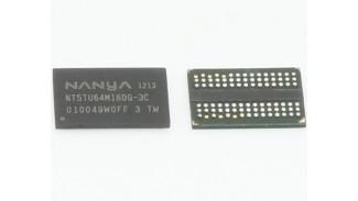 Оперативная память NT5TU64M16DG-3C NANYA