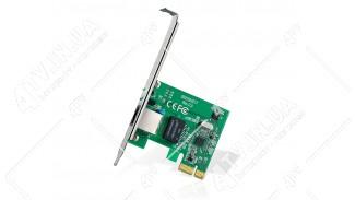 Сетевой адаптер TP-LINK TG-3468 Gigabit PCIe