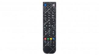 Пульт обучаемый по USB CHANGER 4:1 HR-56G + mini TV на 4 устройства