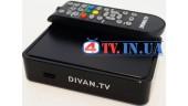 MAG250 для DIVAN.TV
