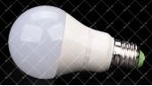 Лампочка cветодиодная LEDEX 12W E27 4000K PREMIUM A60