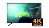 "Телевизор 55"" Opticum UN UHD55013T 4K DVB-T/T2/C/S/S2"