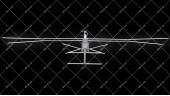 Т2 антенна Eurosky DEKTA универсальная наружная активная