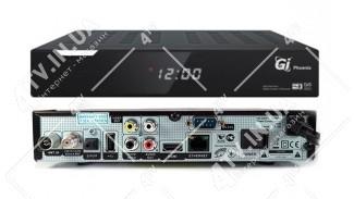 Galaxy Innovations GI Phoenix Lite COMBO HD DVB-S2/T2/C