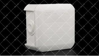 Коробка распределительная наружная OBO T40 90х90х52 IP55